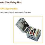 GAPADENT Endo-Square Box