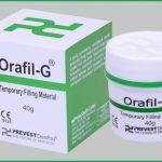 Prevest Denpro Limited Orafil G 40g