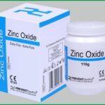 Prevest Denpro Limited Zink Oxide powder 110g