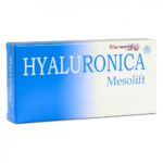 Vital Esthetique- Hyaluronica Mesolift
