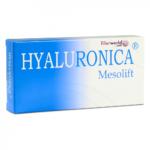 Vital Esthetique- Hyaluronica Mesolift