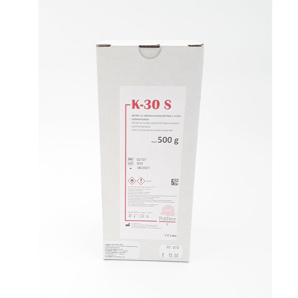 k30 s